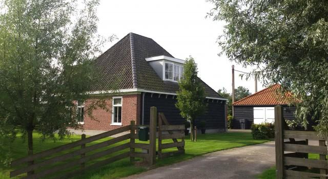 Uitbreiding boerderij, Heerhugowaard