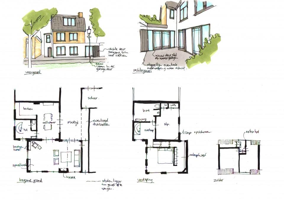 verbouwing, aanpasing, uitbreiding, renovatie, herstel, woonhuis, woning, villa, 6%btw, 6% regeling,