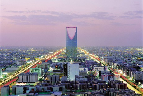 Saudi Arabie