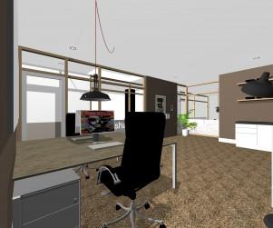 Studio72 nieuwbouw en verbouw regio alkmaar studio72studio72 ontwerp en bouwkunde noord - Decoratie ontwerp kantoor ontwerp ...