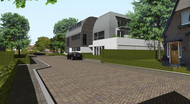 appartement, ontwerp, appartementen complex, heiloo amsterdam, alkmaar, noord holland, ontwerp, architect, interieur, 3d
