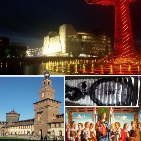 Expo Milaan 2015