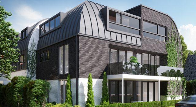 Nieuwbouw appartementen complex, Heiloo